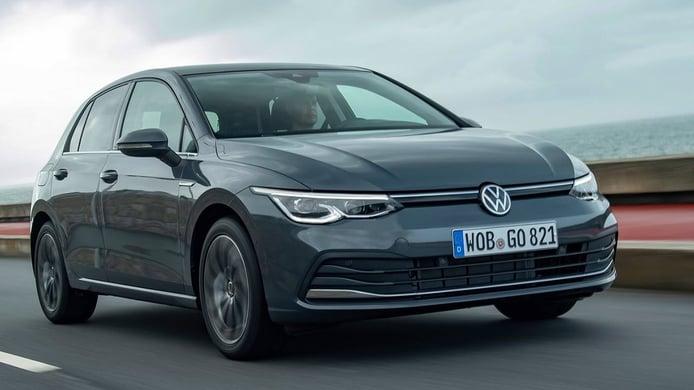 El nuevo Volkswagen Golf 2020 se electrifica con un motor Mild Hybrid