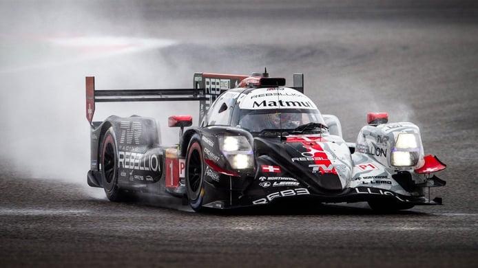 Rebellion abandona la competición y lanza a Peugeot a los brazos de Ligier