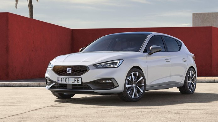 El nuevo SEAT León TGI está preparado para su debut en el Salón de Ginebra 2020