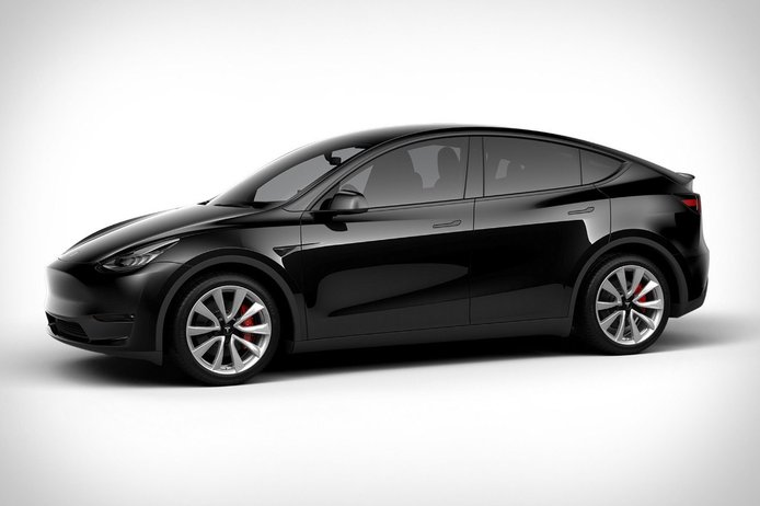 Las primeras entregas del nuevo Tesla Model Y serán en marzo