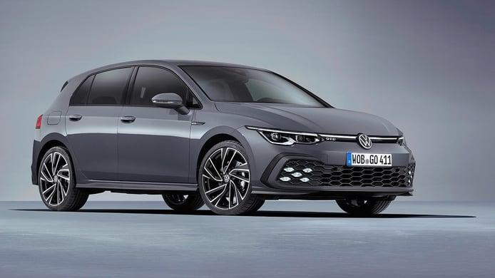 Volkswagen Golf GTD 2020, el compacto deportivo con motor diésel se renueva
