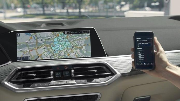 """Los híbridos enchufables de BMW, ya disponibles con la función """"eDrive Zone"""""""