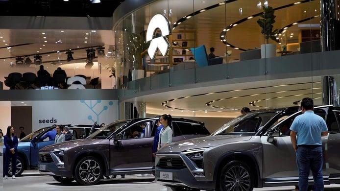 El sector del automóvil en China regresa poco a poco a la normalidad