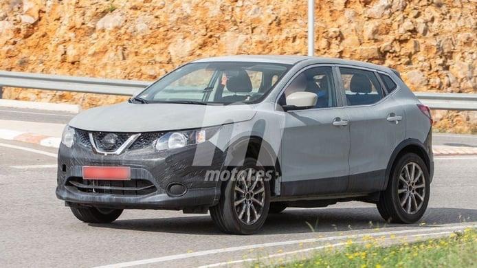El nuevo Nissan Qashqai 2021 estrenará dos versiones híbridas