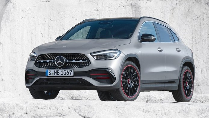 Precios y gama del nuevo Mercedes GLA 2020, ya está a la venta en España