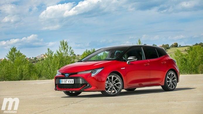 Las ventas de coches en Europa occidental caerán un 19% en 2020