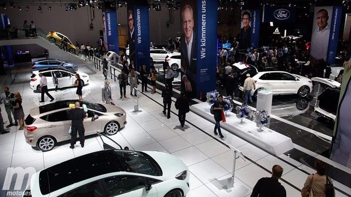 Salón de Múnich 2021, la nueva gran cita automovilística de Alemania