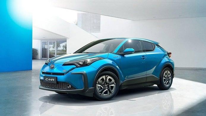 Toyota construirá en China una nueva fábrica para coches eléctricos