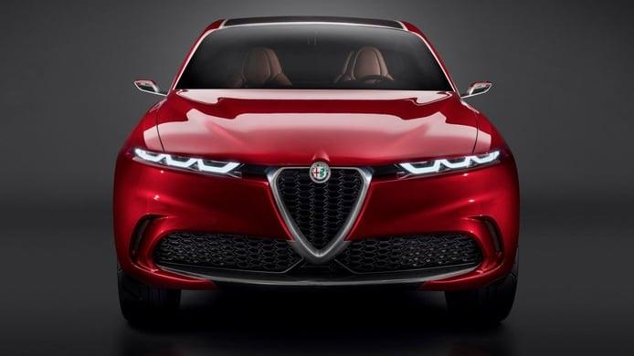El futuro Alfa Romeo Tonale no ofrecerá versión deportiva Quadrifoglio