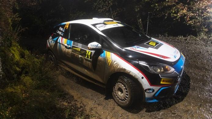 El COVID-19 también altera la planificación del Rally de Gales