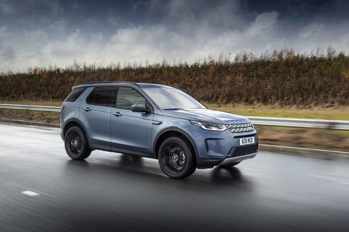 Precios del nuevo Land Rover Discovery Sport P300e, llega el híbrido enchufable