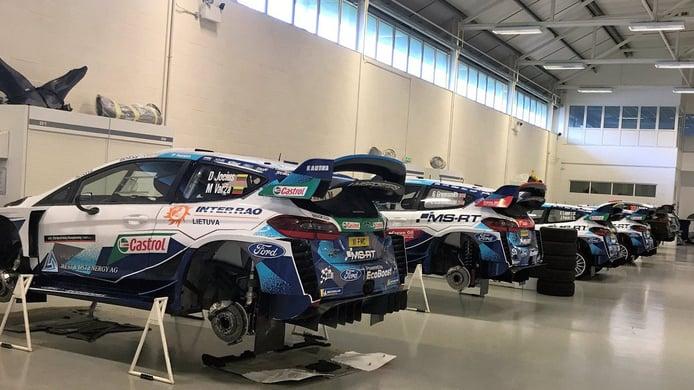 La FIA mantiene los plazos marcados para la normativa híbrida del WRC