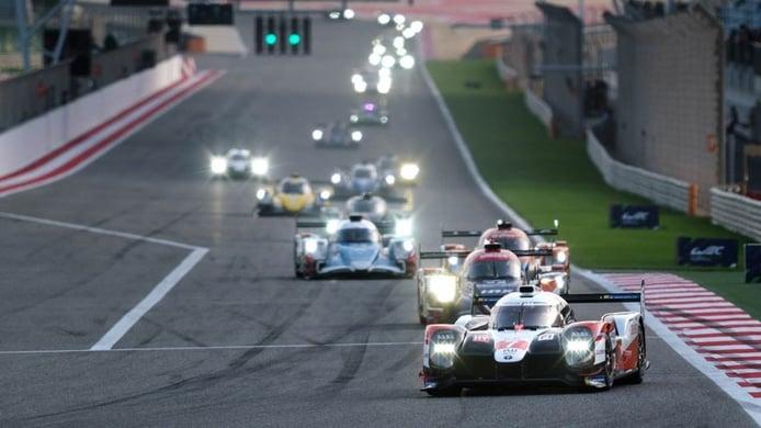 Gerard Neveu avisa que el motorsport vivirá una «gran crisis económica»