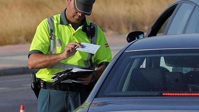 Las multas por saltarse el confinamiento: 1.500€ por desplazamientos no autorizados