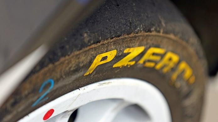 Pirelli detiene el desarrollo de sus neumáticos del WRC por el COVID-19