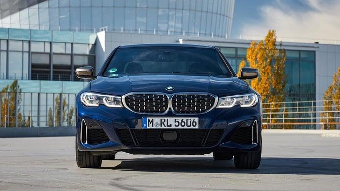 Así es la gama de híbridos ligeros (Mild Hybrid) de BMW: precios y modelos