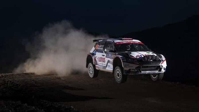 El Rally de Nueva Zelanda del WRC seguirá 'vivo' aun si se cancela en 2020