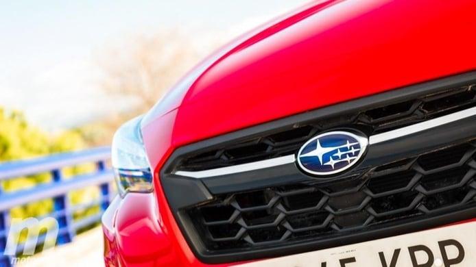 Subaru Evoltis, así se llamará el nuevo coche eléctrico de la firma japonesa