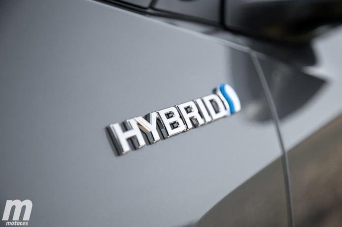 Qué ventajas tienen los coches híbridos