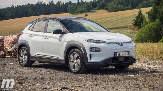 Las ventas de coches eléctricos caen un 43% en marzo de 2020