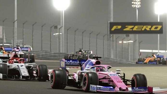 El videojuego F1 2020 contará con los 22 Grandes Premios de esta temporada