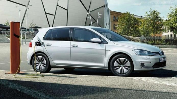 La producción del Volkswagen e-Golf termina, el compacto deja paso al nuevo ID.3
