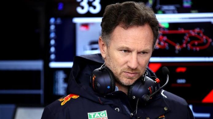Christian Horner tiene para todos: críticas a la FIA, Liberty, Ferrari y McLaren