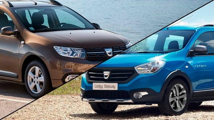 Los planes de Dacia: no habrá nuevo Logan MCV y el Lodgy será sustituido