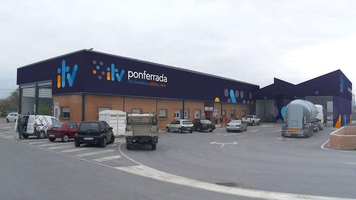 Las estaciones de ITV de Itevelesa en las provincias en Fase 1 reabren sus puertas