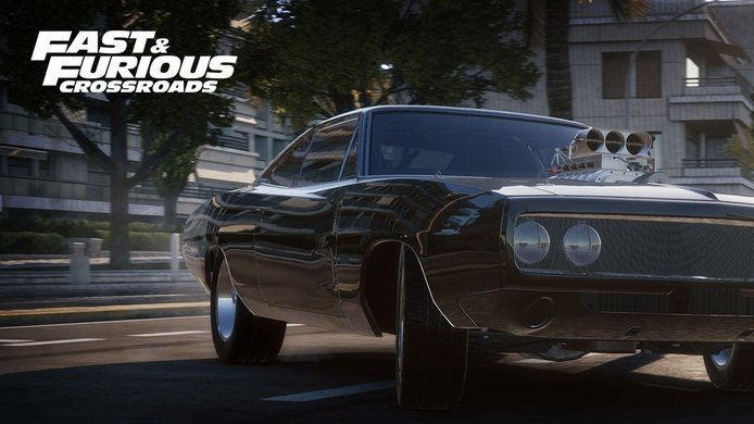 Este tráiler gameplay de Fast & Furious Crossroads adelanta mucha acción y adrenalina
