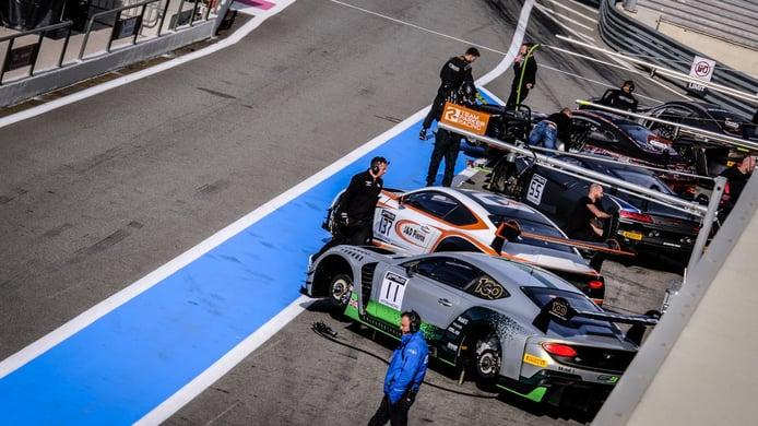 El GT World Challenge Europe 'actualiza' su cartera de categorías soporte
