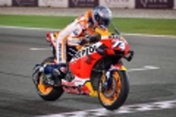 Alex Márquez, «preocupado» por la reducida temporada 2020 de MotoGP
