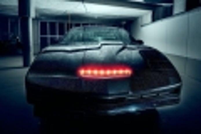 Amores de juventud: el Pontiac Firebird