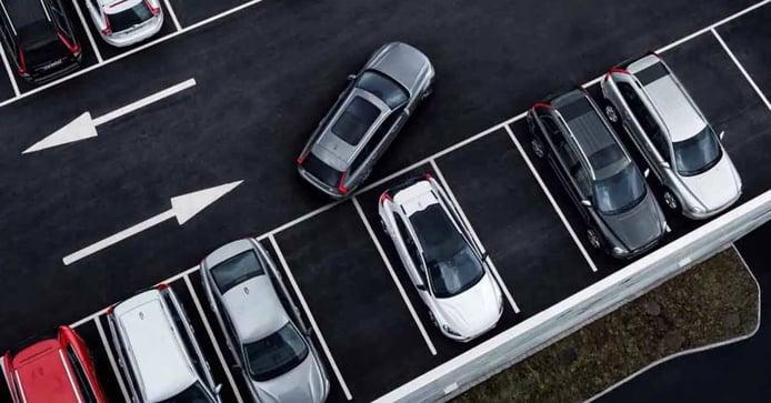 Multas por mal estacionamiento: importes y normativa