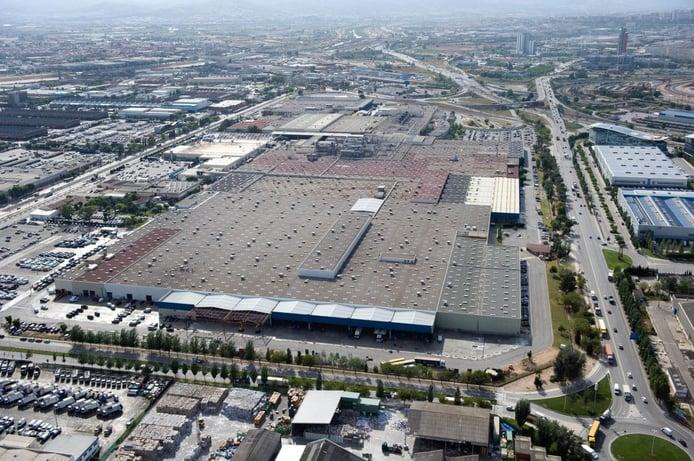 Nissan confirma oficialmente el cierre de su planta de Barcelona