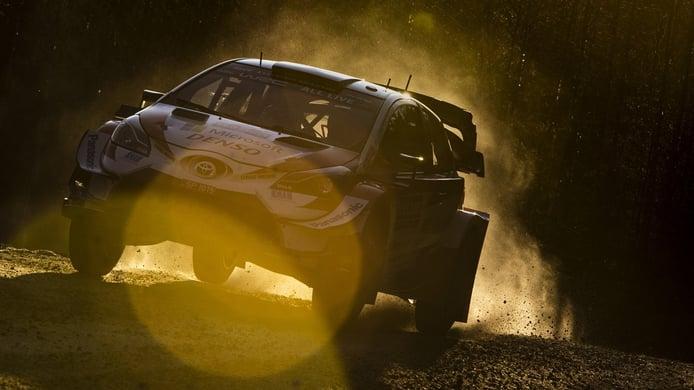 Oliver Ciesla: «El WRC no tiene tiempo para retrasar la hibridación»