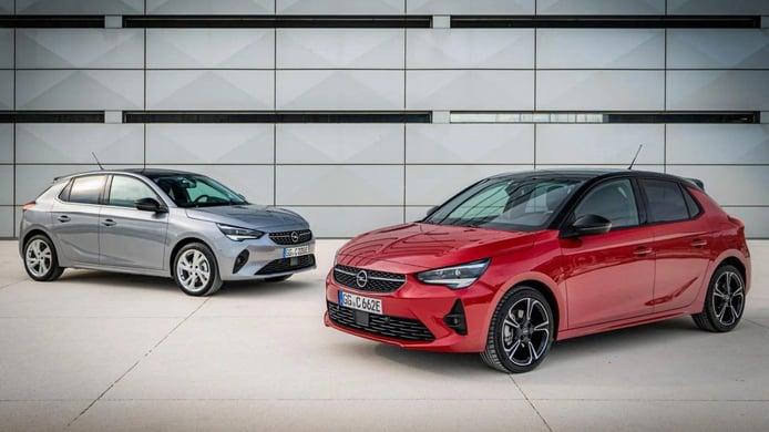 Opel Corsa-e GS Line, la versión más deportiva del eléctrico llega en verano