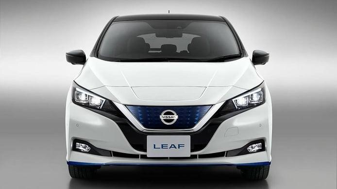 Así es el Nissan Leaf más barato y con mayor autonomía: precio y equipamiento
