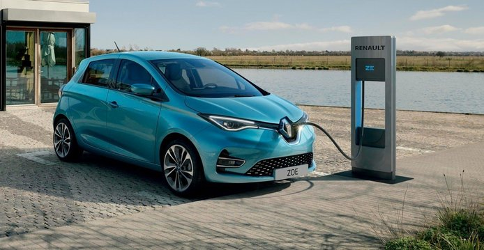 El Renault ZOE triunfa en Europa, te contamos la estrategia que le convierte en líder