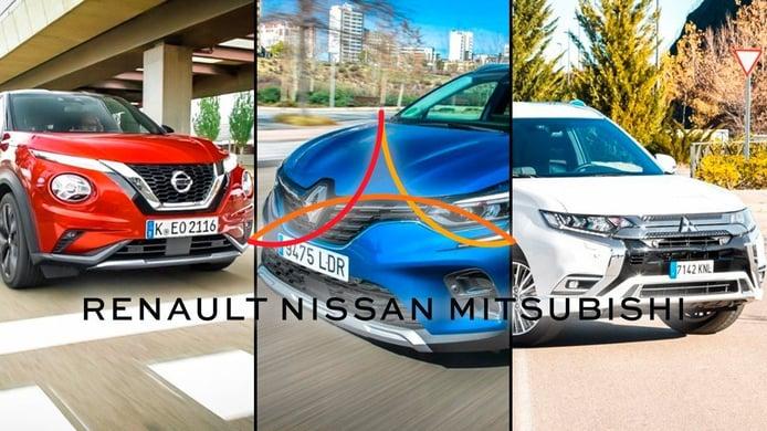 Nissan «perderá» terreno en Europa en favor de Renault: la nueva estrategia de la Alianza