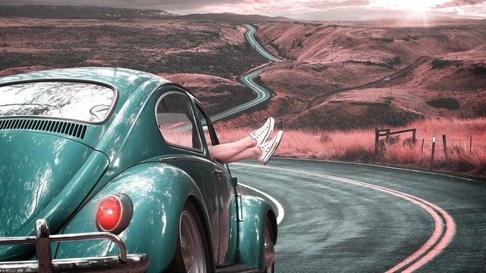 ¿Echas de menos viajar? Estas son las mejores rutas en coche por España