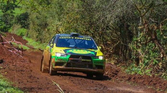 El WRC no viajará hasta Kenia en 2020 por la cancelación del Rally Safari