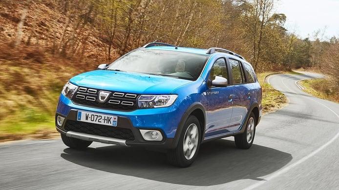 ¿Vas a comprar un Dacia Logan MCV? Date prisa, su producción finalizará en breve