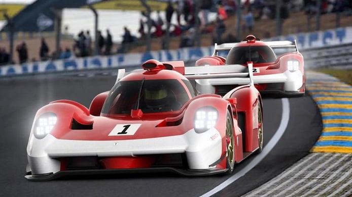 Glickenhaus competirá con dos hypercars en la temporada 2021 del WEC