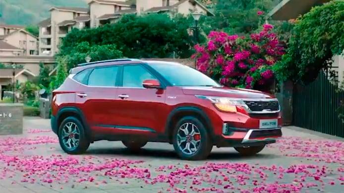 Kia lanzará nuevos modelos en la India tras el éxito comercial del Seltos