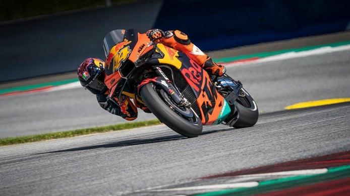 Pol Espargaró está muy cerca de dejar KTM y fichar por HRC para 2021