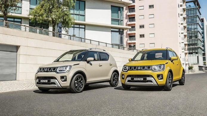 El nuevo Suzuki Ignis 2020 ya tiene precios en España, analizamos toda su gama