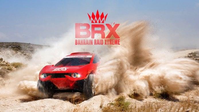 Prodrive lanza el equipo Bahrain Raid Xtreme para su asalto al Dakar