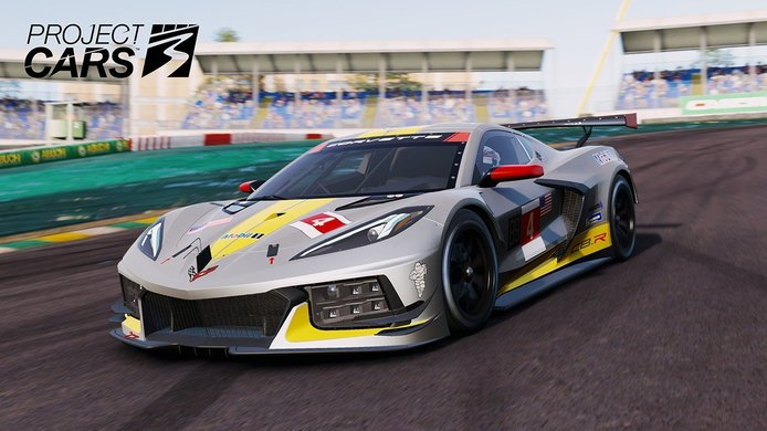 Project CARS 3 ya es oficial, llegará a PC, PlayStation 4 y Xbox One