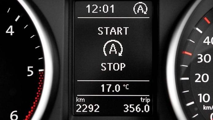 El Start Stop de mi coche no funciona, ¿qué ocurre?